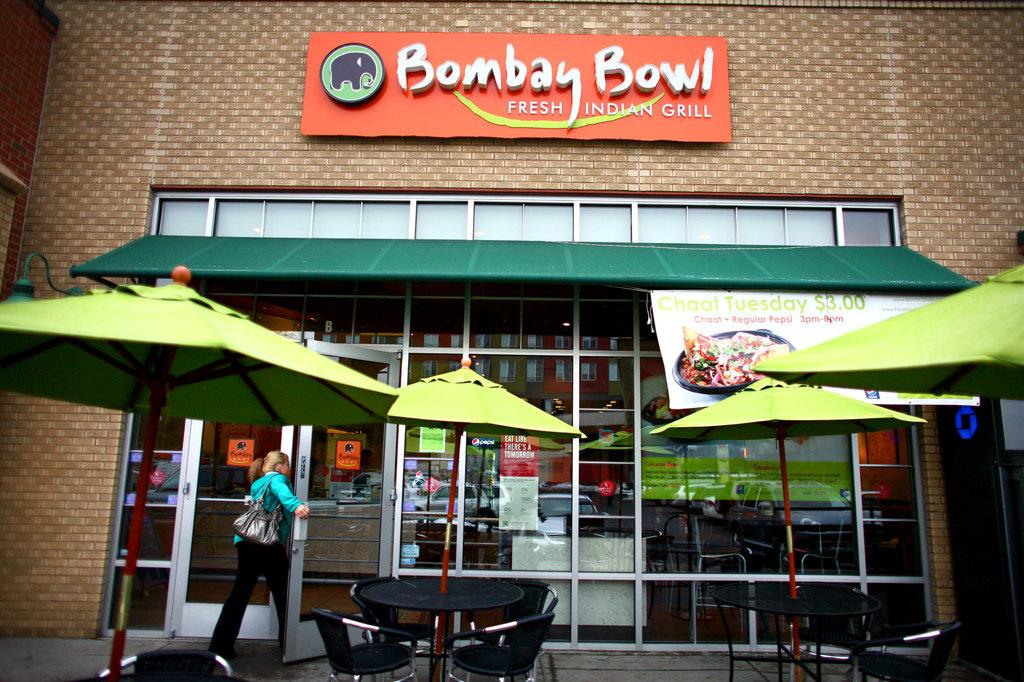 Best Fast Restaurants Near Me