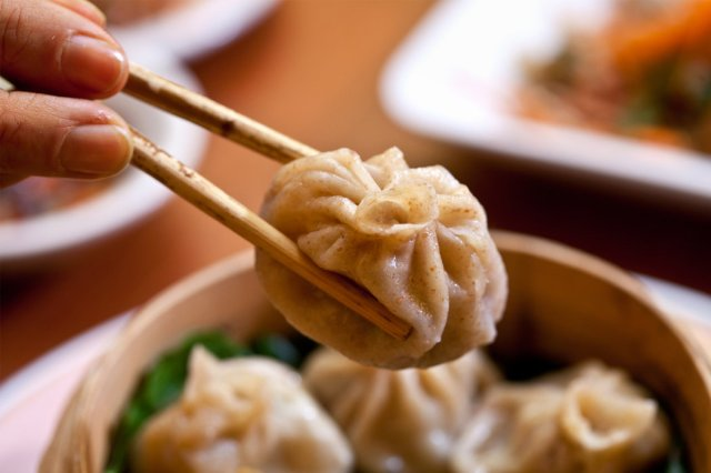 Image result for tibetan food momo
