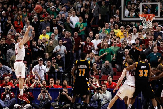 Image result for indiana vcu sheehey