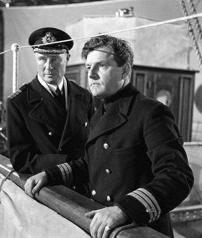 Titanic Film A Night to Remember From Criterion  The