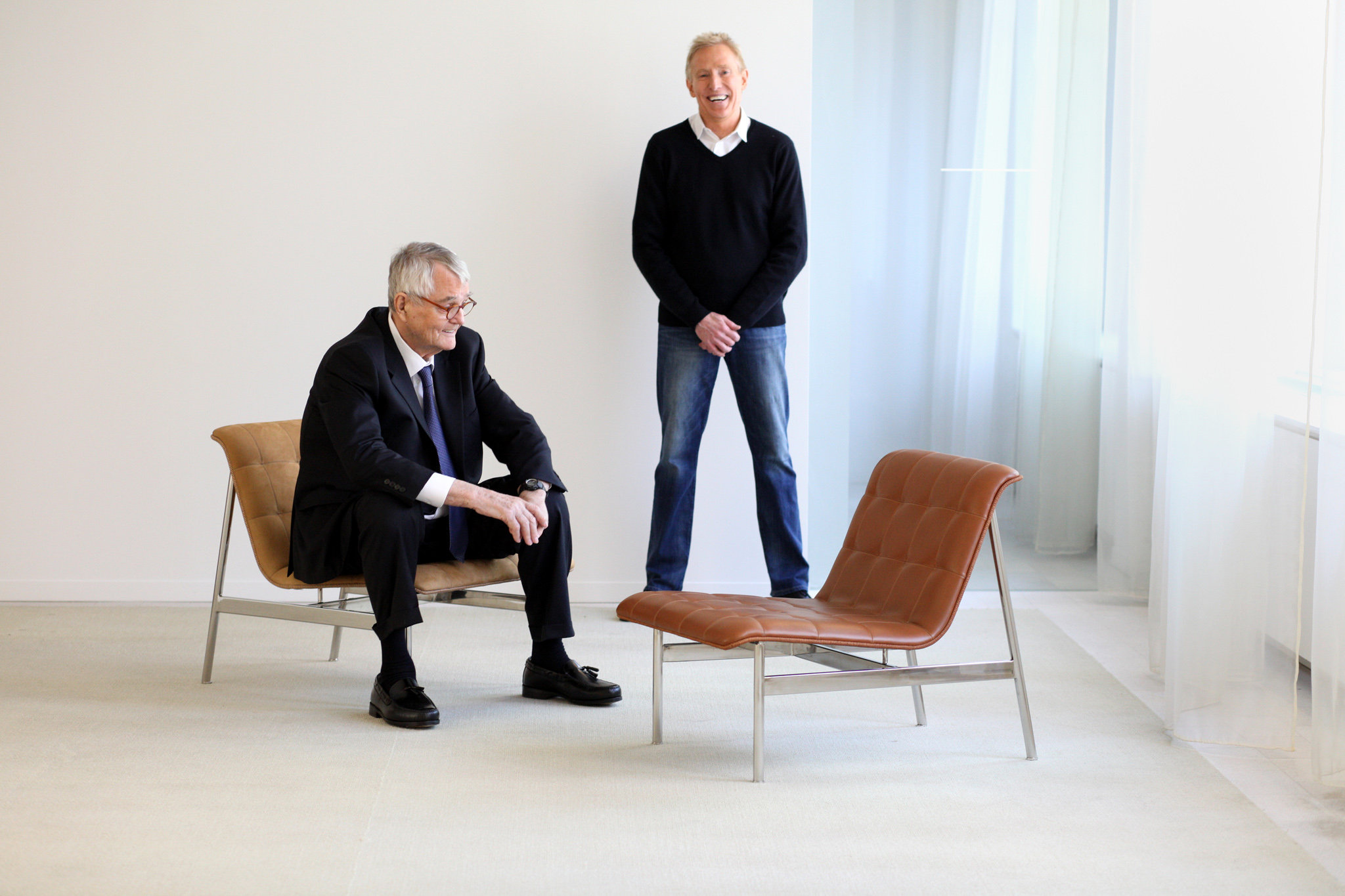 chair designer charles high chairs reviews talking with pollock furniture  q anda