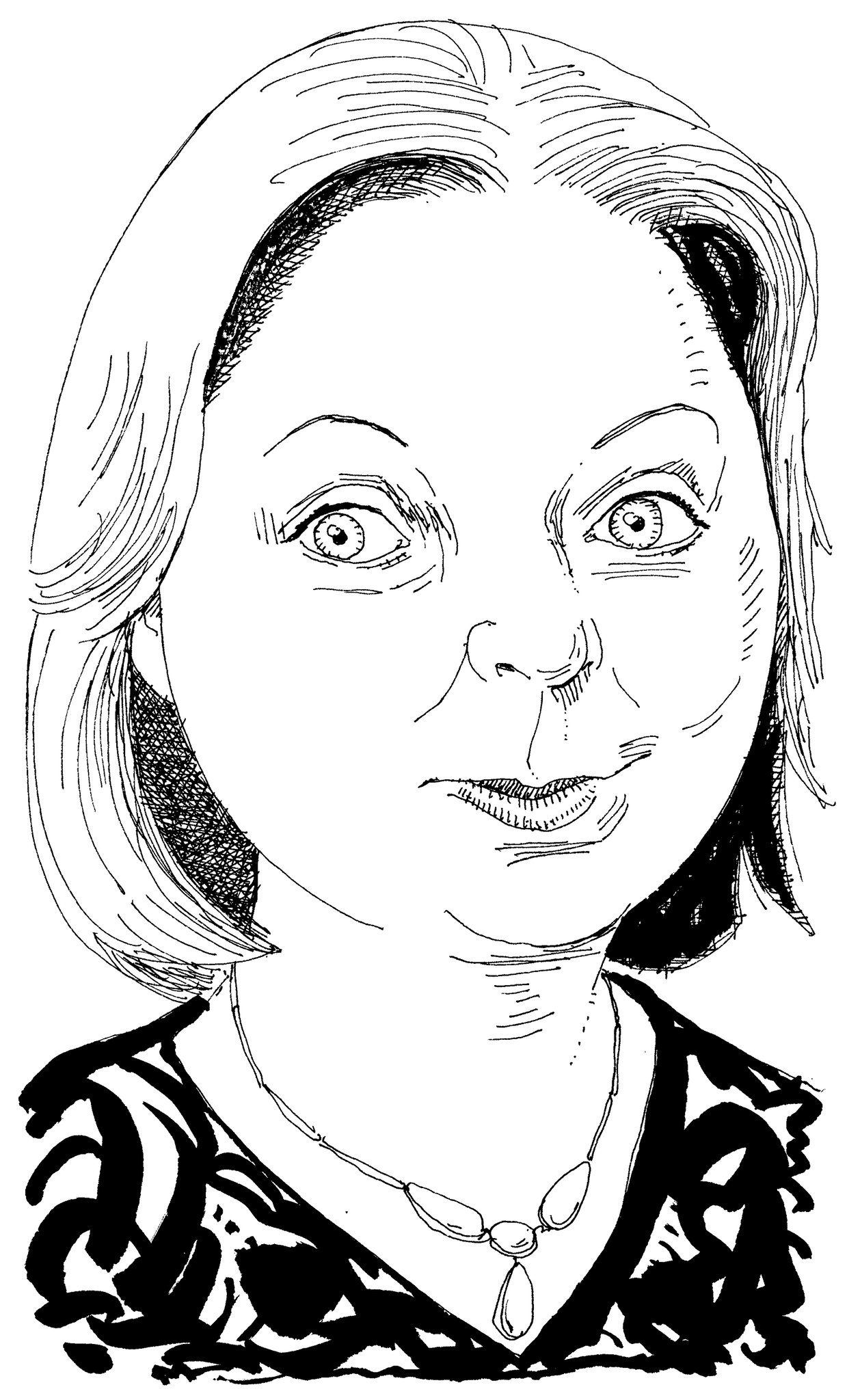 Bring Up the Bodies,' by Hilary Mantel - The New York Times
