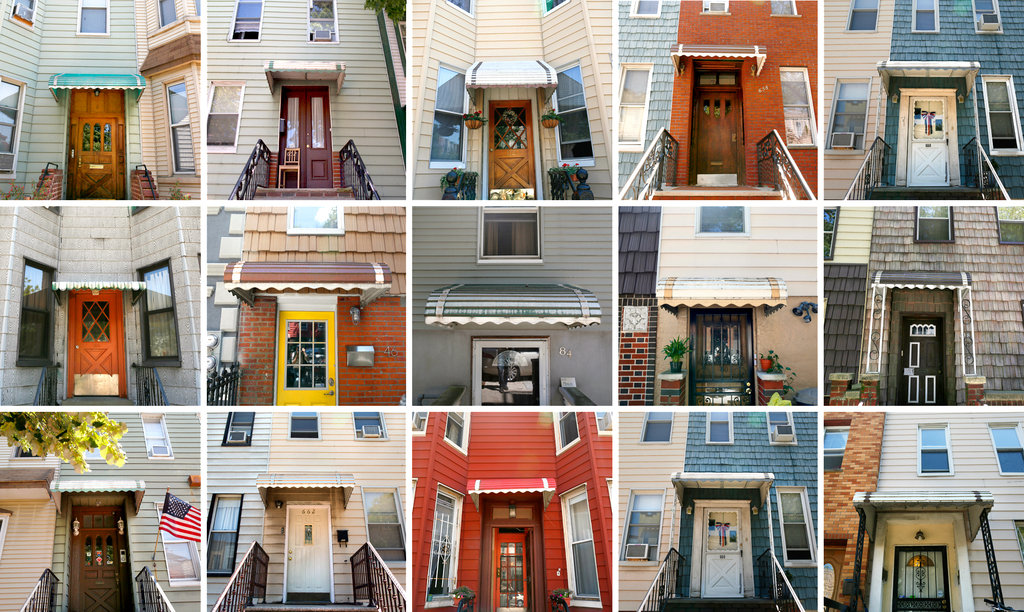 Once a Staple Awnings Are Losing Their Appeal  The New