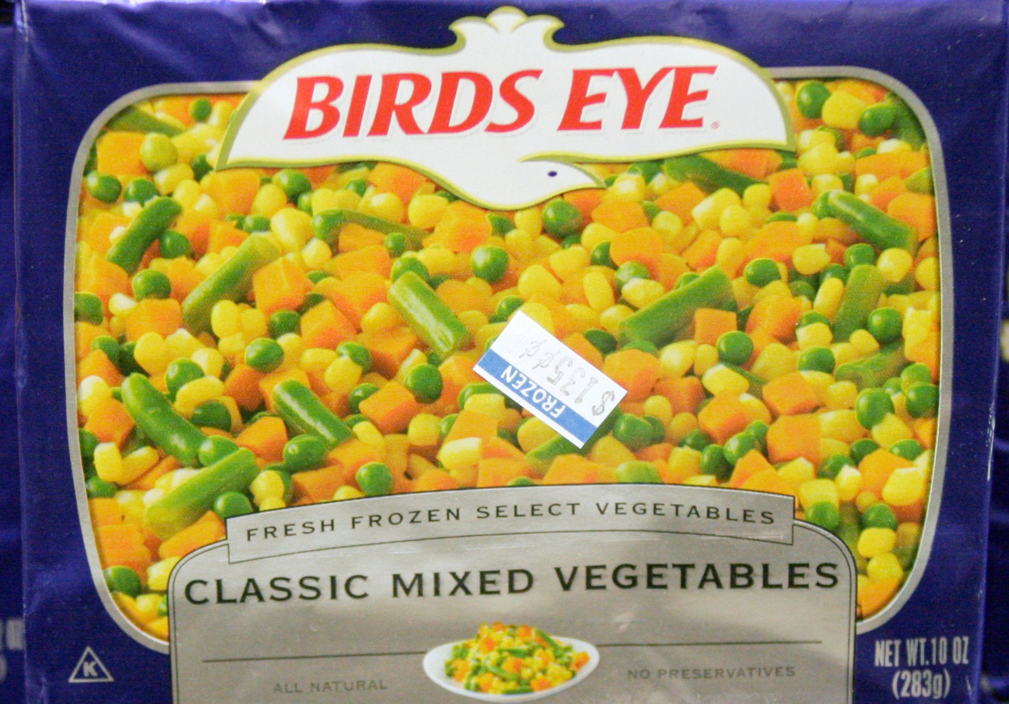 Clarence Inventions Bird S Eye
