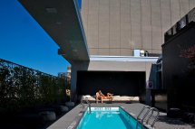 Hotel Tel Americano In York - Times