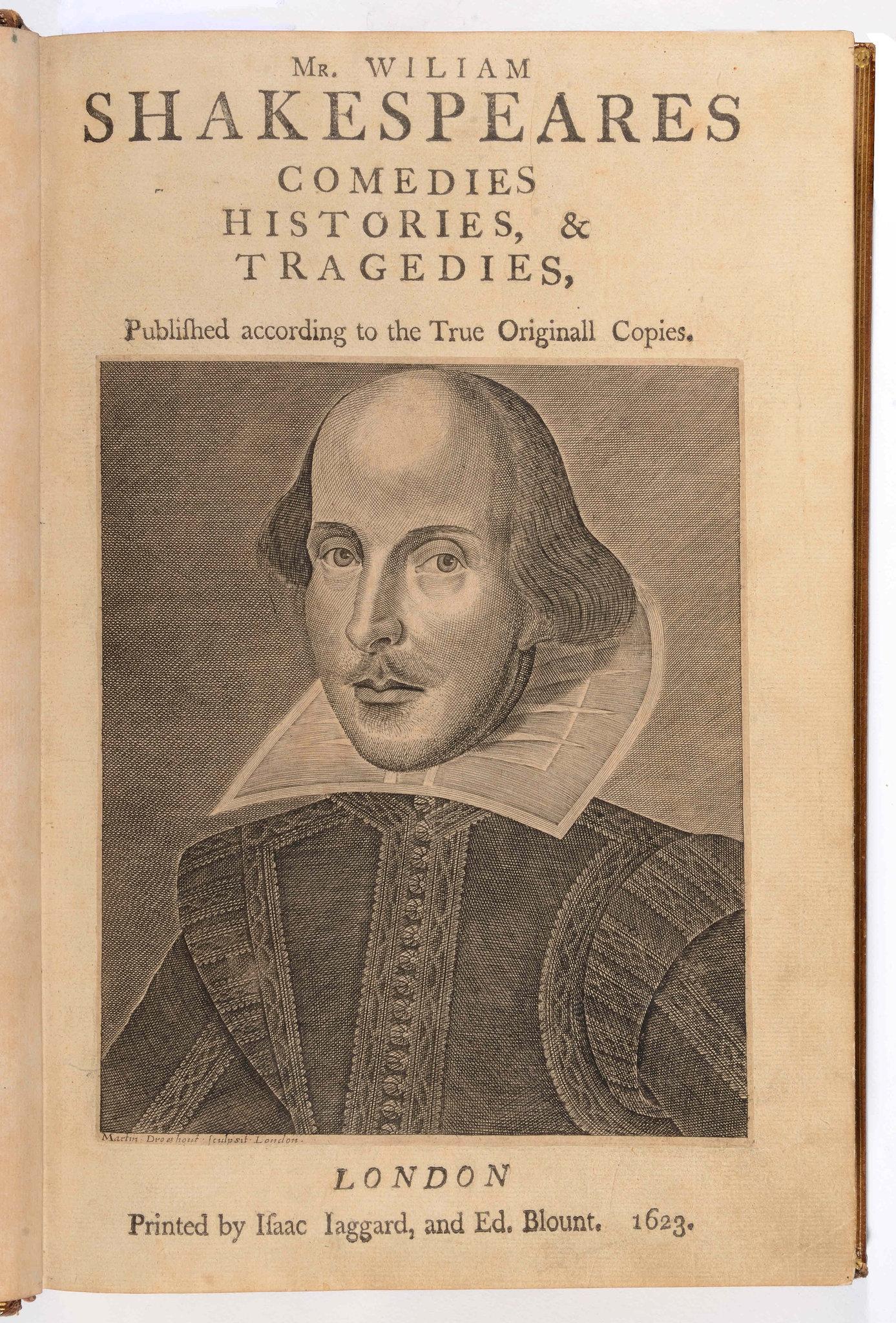 The World Behind Shakespeare S Art