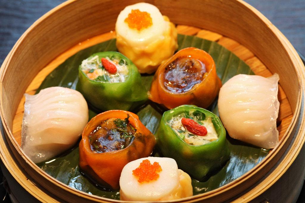 nyc soup kitchens kitchen cabinet set 纽约已经被饺子占领 纽约时报中文网 对饺子的新想象