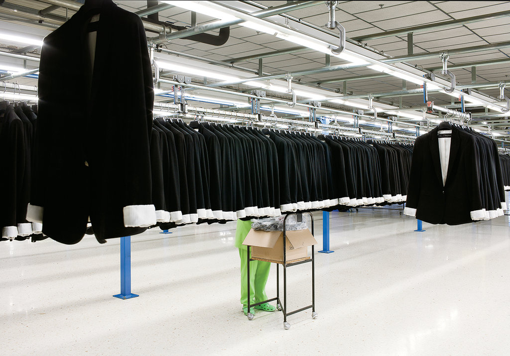How Zara Grew Into The World's Largest Fashion Retailer The New