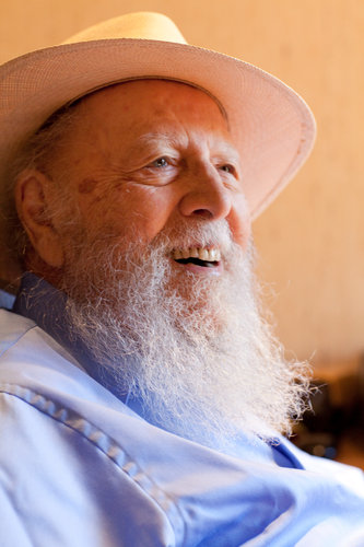 Herman Wouk on his New Book The Lawgiver  The New York