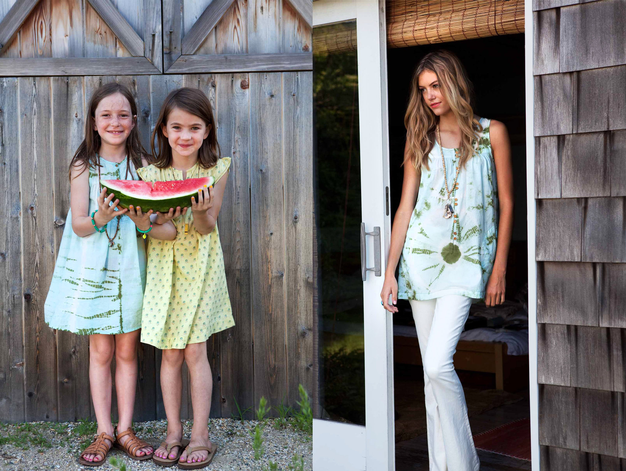 Children S Clothing Inspires Lines For Adults