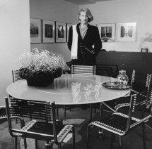 Andr Putman Global Interior Designer Dies 87