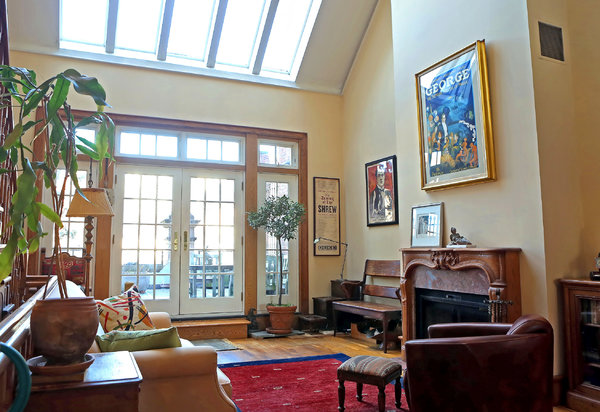 Exclusive  New Listing An Upper West Side Brownstone