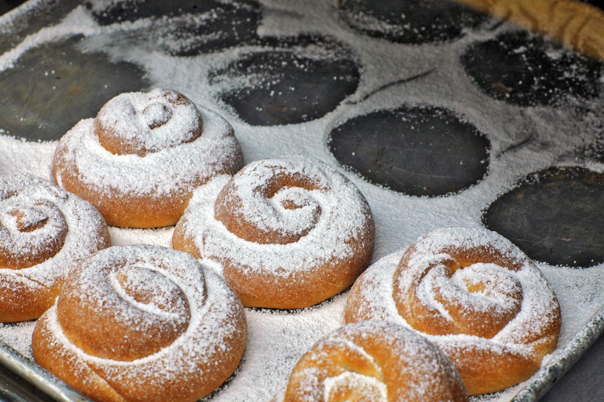 Mallorcas Recipe