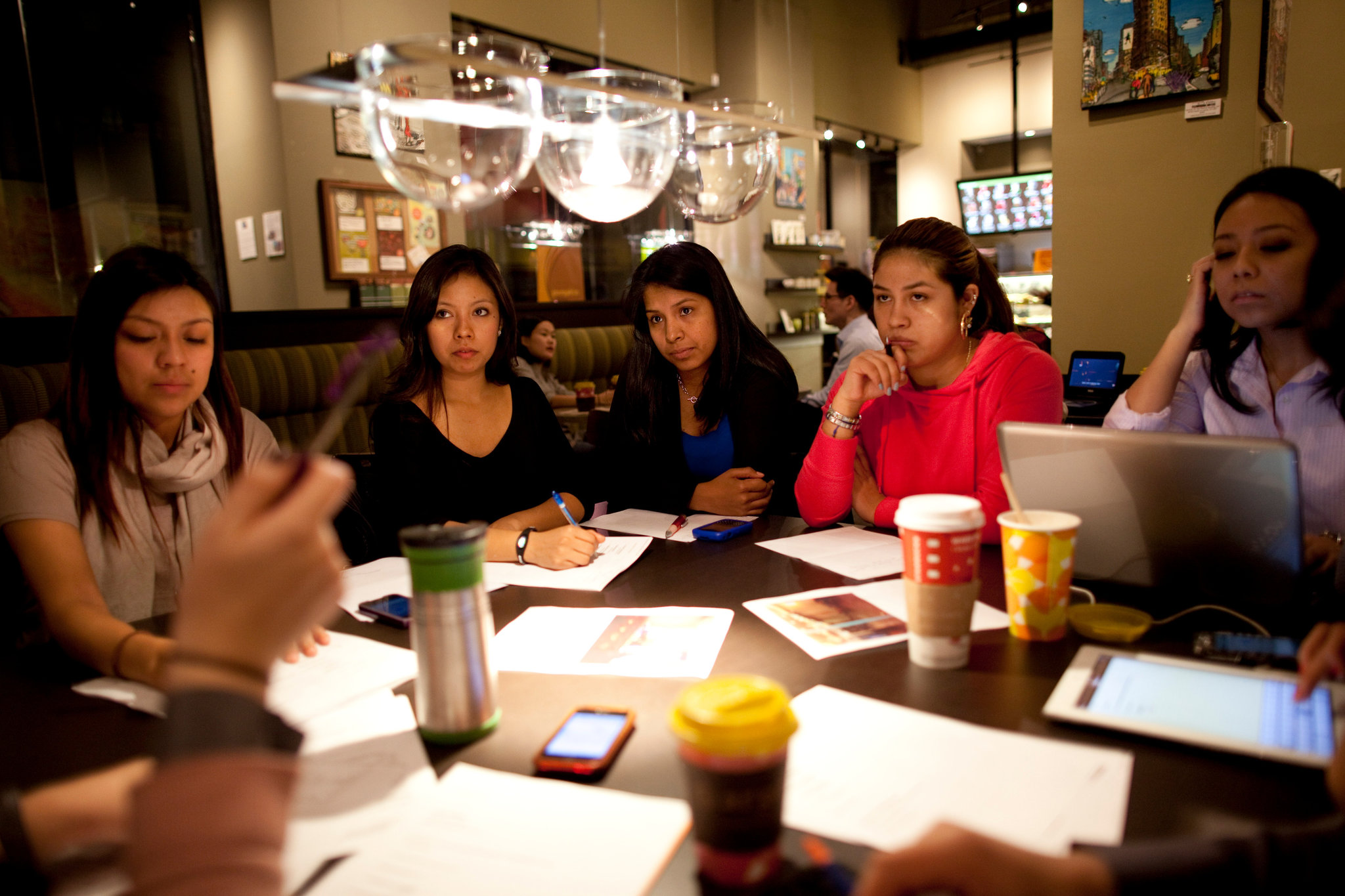 Developing Education Initiatives For City S Young Mexican