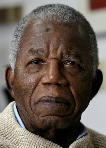 Chinua Achebe Examined Colonialism And Masculinity