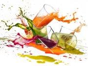 rush cold-pressed juices