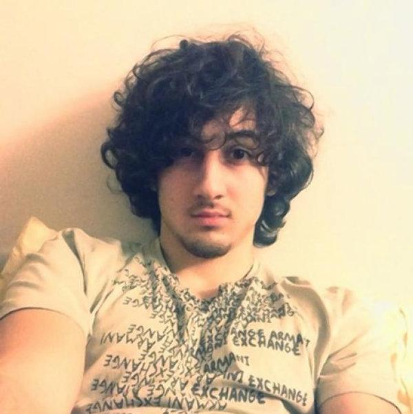 Dzhokhar Tsarnaev S Dark Side Carefully Masked The New