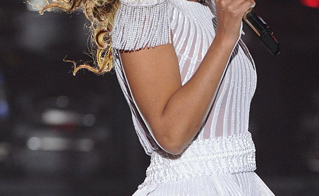 Beyonce Cancels Show In Belgium The New York Times