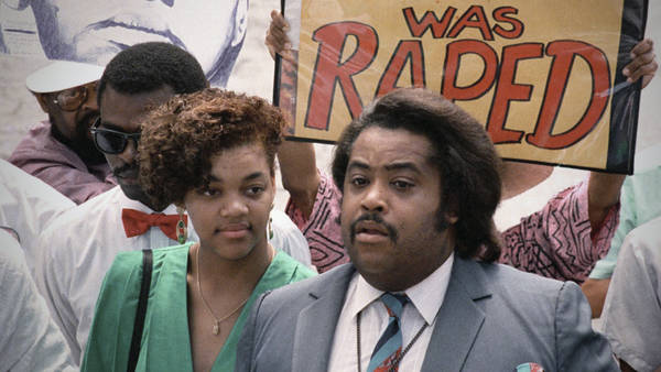 Image result for al sharpton tawana brawley
