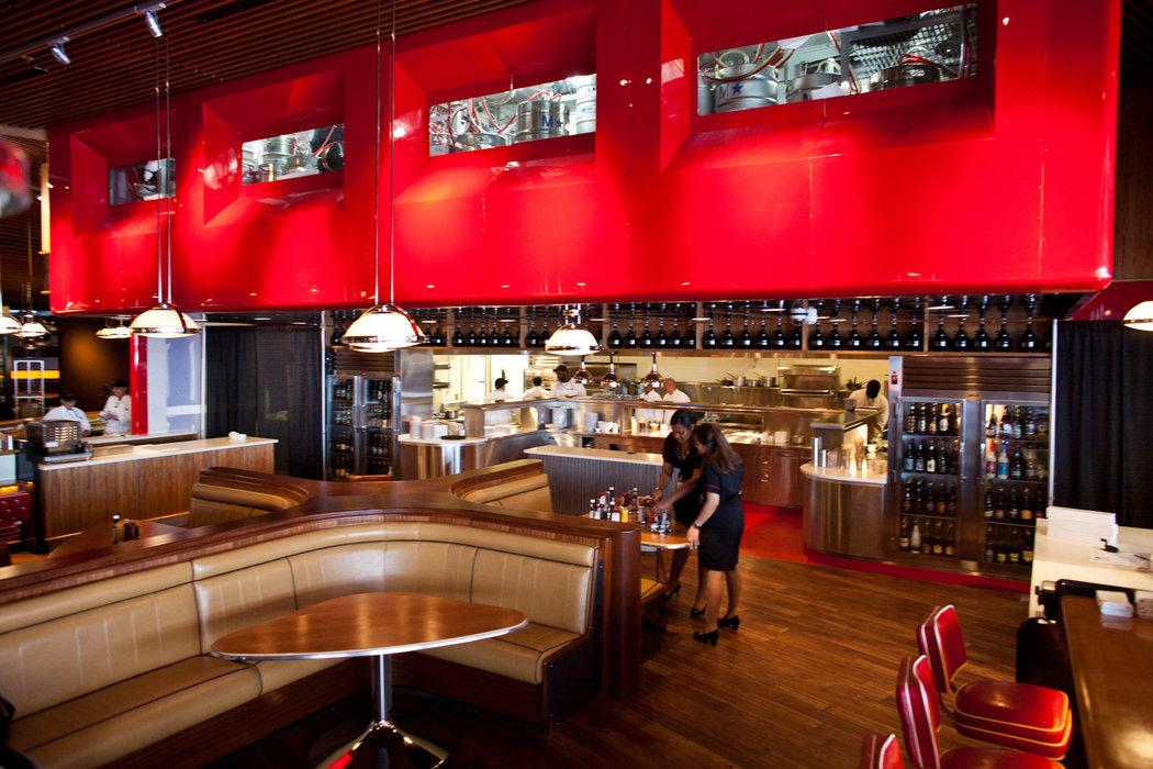 A Flagship Restaurant for Empire City Casino  The New