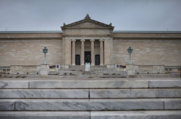 Sicilian Exhibition Cleveland Museum