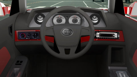 Driving A Work In Progress From Elio Motors The New York