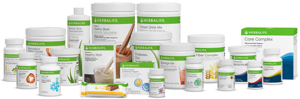 herbalife safety issue draws