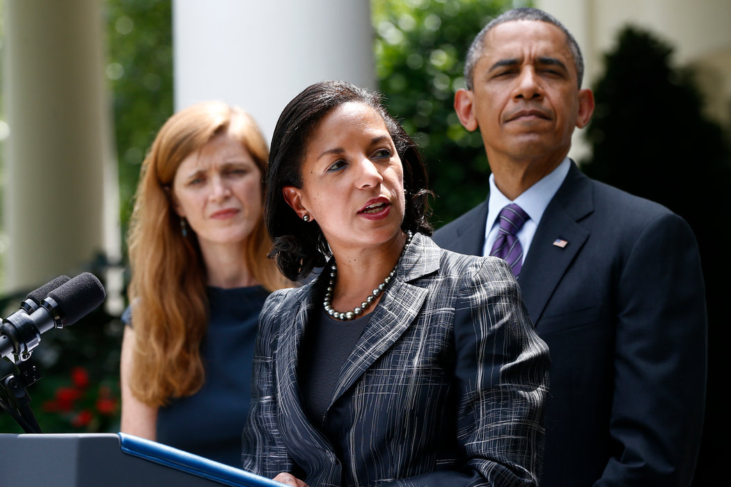 In Obamas HighLevel Appointments the Scales Still Tip