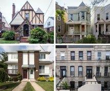 Cheaper Homes Skip Manhattan - York Times