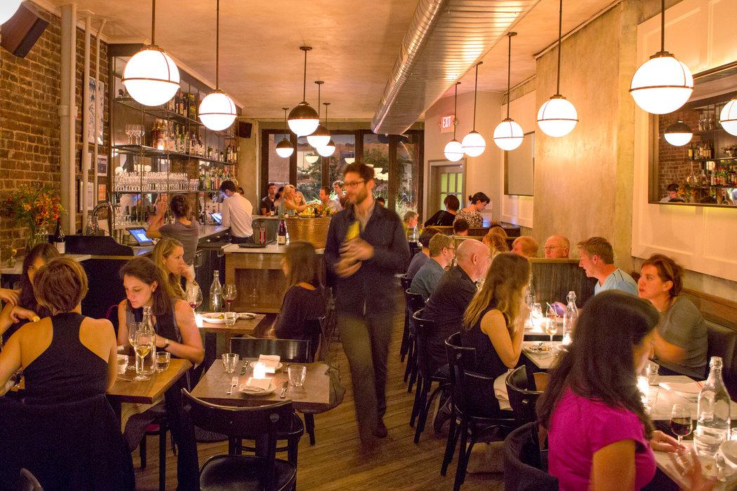 Restaurant Review Estela In Nolita  The New York Times