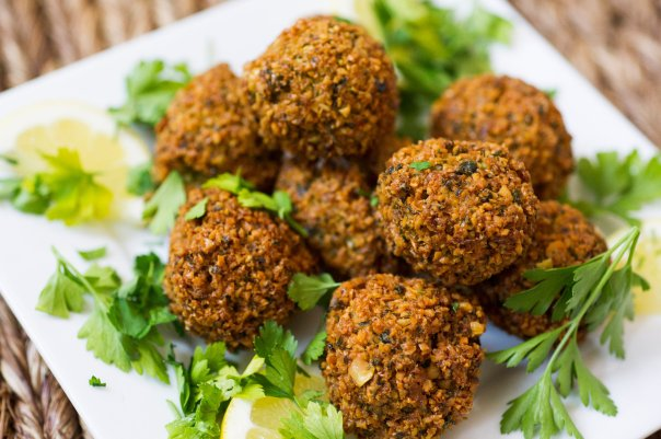 Falafel Galore