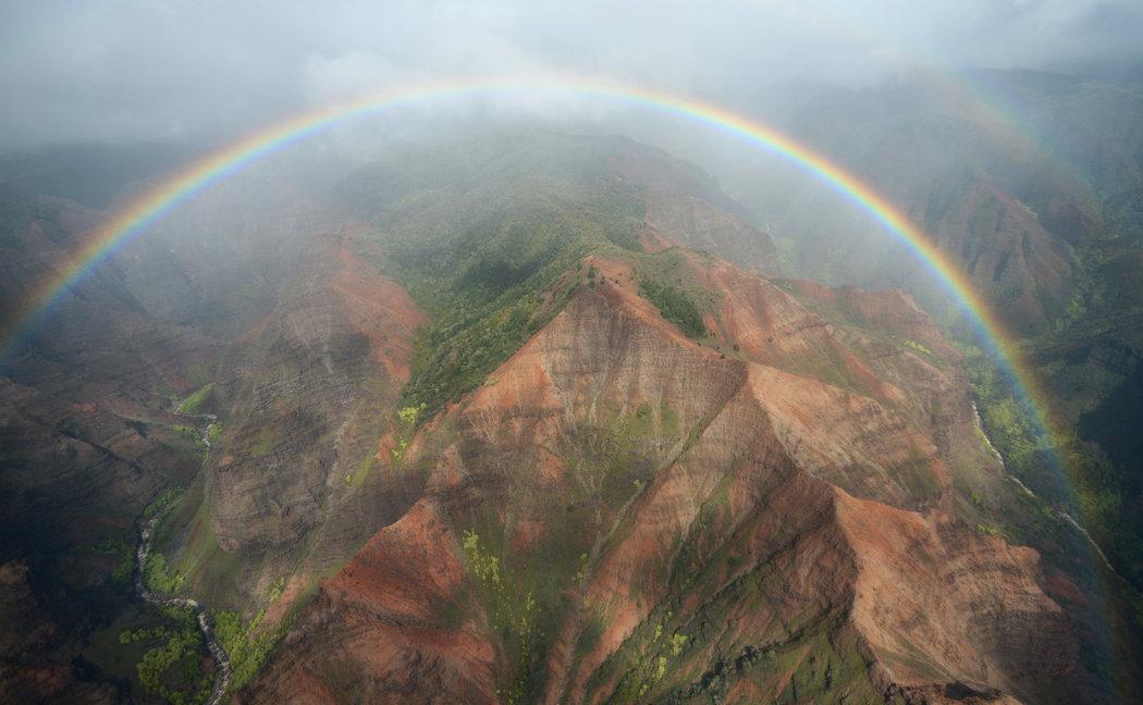 36小時玩轉夏威夷考艾島 - 紐約時報中文網