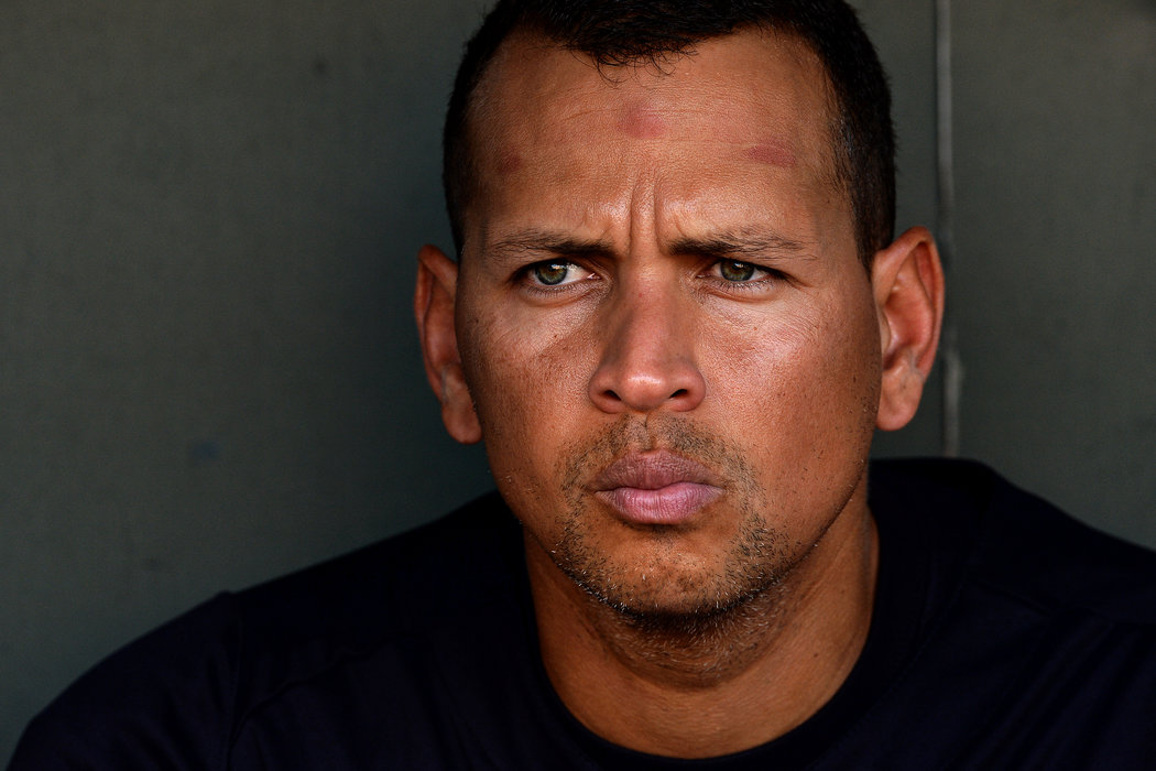Arbitrator's Ruling Banishes The Yankees' Alex Rodriguez For A