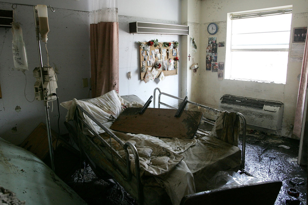 Citing Urgent Need US Calls on Hospitals to Hone