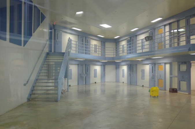 After 20 Hours in Solitary Colorados Prisons Chief Wins