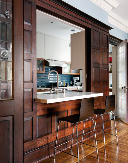 How Can I Update My Kitchen PassThrough  The New York Times
