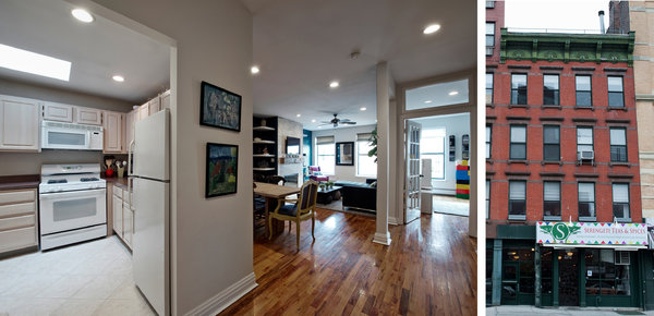 The MillionDollar Manhattan Apartment  The New York Times