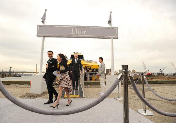 Dior Resort Collection 2015