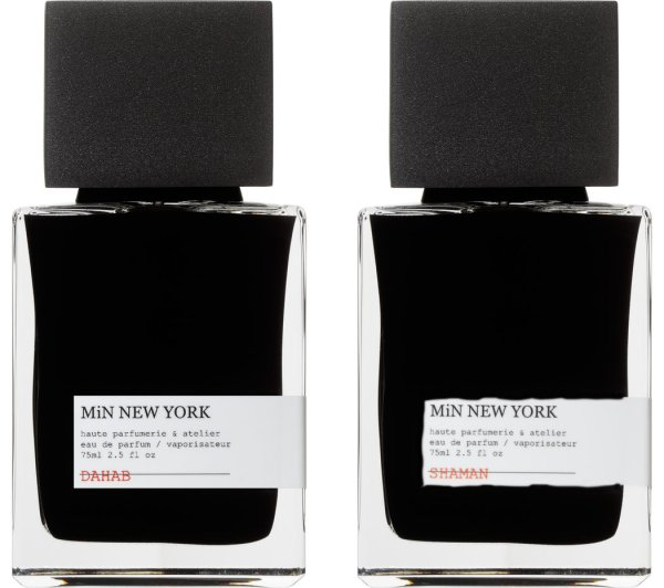 Rarified Perfume The Perks of Membership at MiN New York
