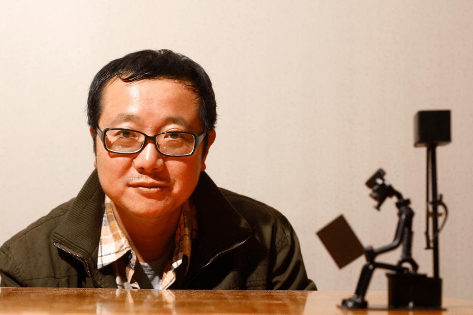 劉慈欣《超新星紀元》如何改編成電影? - 紐約時報中文網