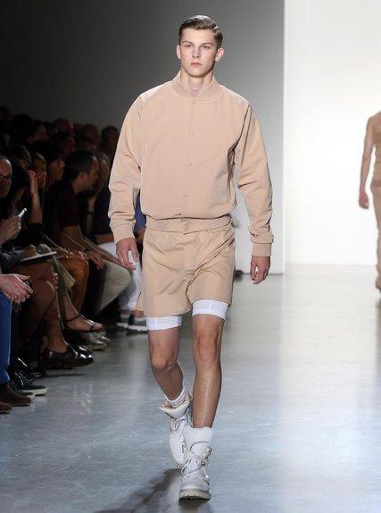 Mens Fashion Review Gucci Calvin Klein Prada And More