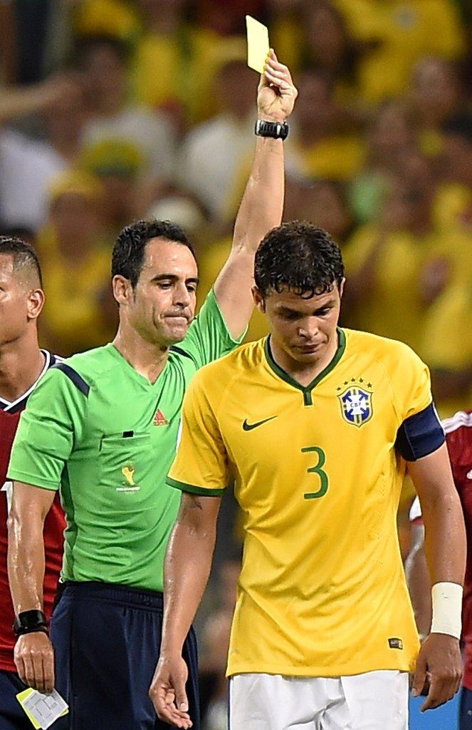 巴西一心贏球,不怕踢得難看 - 紐約時報中文網