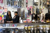 Black Women Find a Growing Business Opportunity: Care for ...