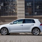 2015 Volkswagen Golf Tdi And 1 8t Review The New York Times