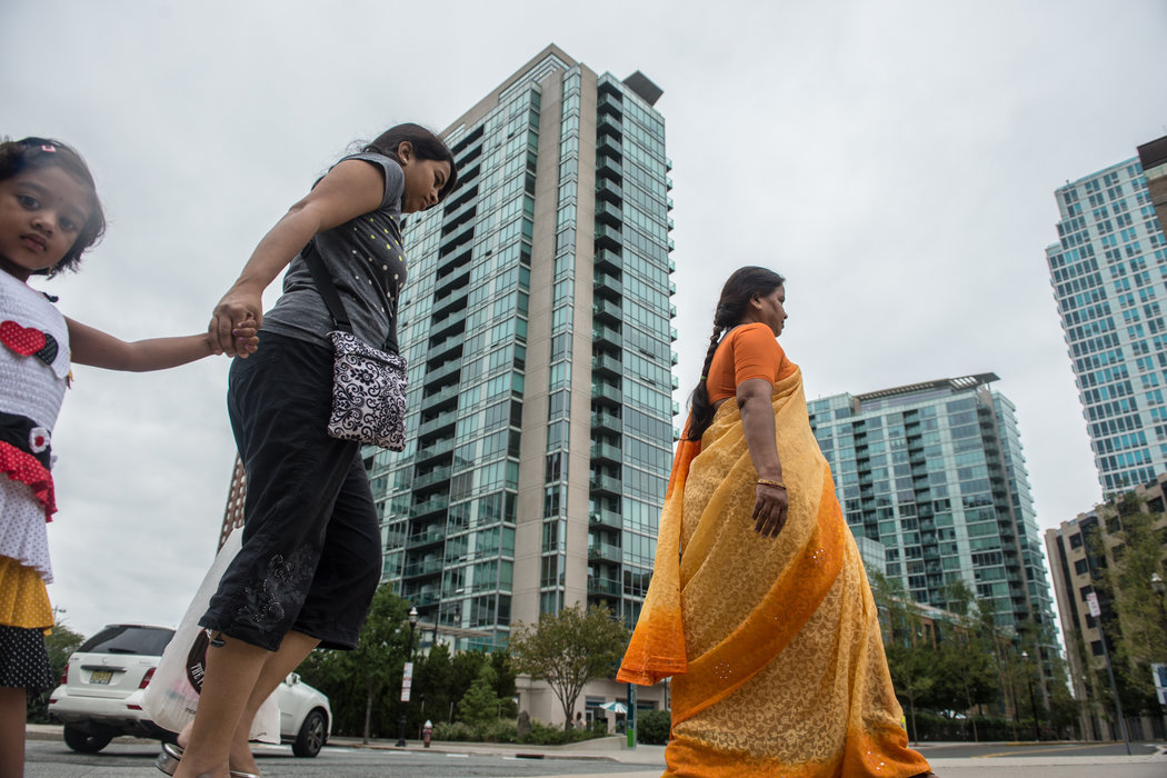 Indians Join the Wave of Investors in Condos and Homes in the US  The New York Times