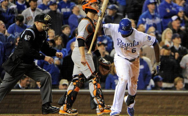 World Series 2014 Giants Beat Royals In Game 7 The New