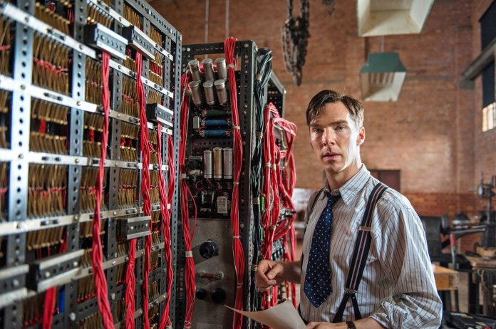 The Imitation Game' Dramatizes the Story of Alan Turing - The New York Times