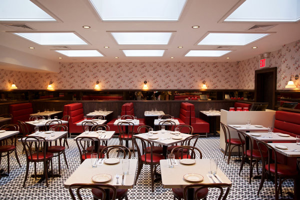Parm Opens Upper West Side Location The New York Times