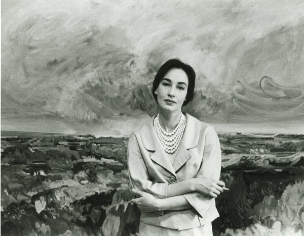Jane Wilson Artist Of The Ethereal Dies At 90 The New
