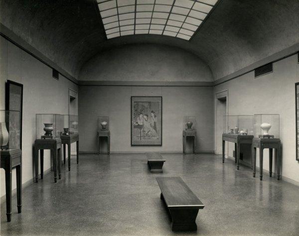Freer Sackler Galleries